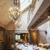 Renovation of restaurant Deboeveries 27